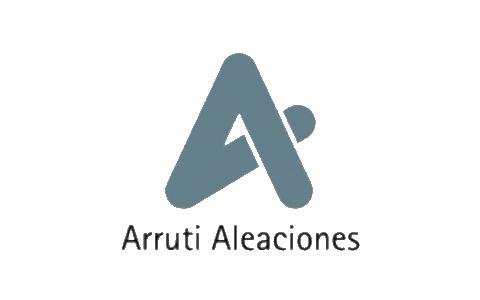 Arruti-Aleaciones